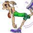Løpetrening