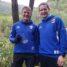 Gjorde  gode  løp  i  Galdane  Rundt